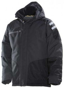 Winter Parka Ultra Strong Jobman 1261